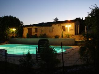 Spacious holiday home in South-West France, Soubran