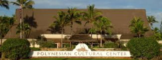 Polynesian Cultural Center nearby.  A must!