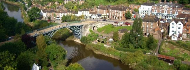 Ironbridge -