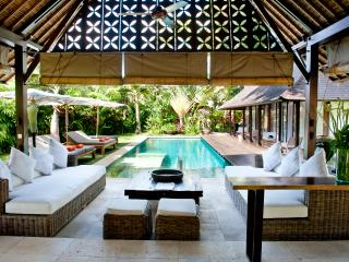 Luxury Three-Bedroom Villa, Seminyak