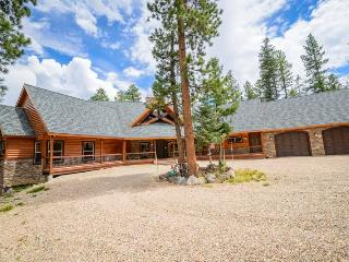 Dixie National Forest Luxury Estate Lodge, Duck Creek Village