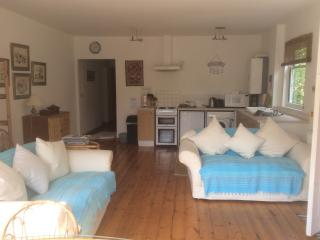 Orange House Self Catering Flat for 2 - 4 people, Heacham