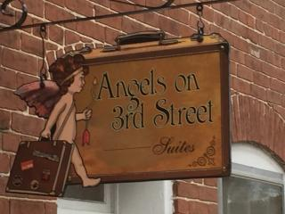 Angels on 3rd Street - extended stay Guest Suites, Hermann