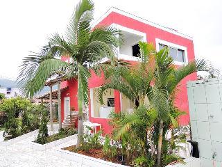 suites para casal ou ate 6 acompanhantes, Sao Sebastiao