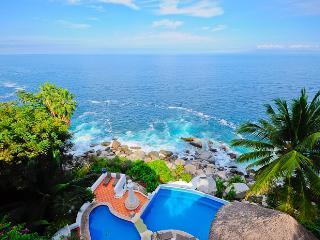 Villa Valparaiso, Boca de Tomatlan