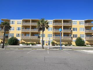 Sandpiper Condominiums - Unit 101 - Ocean Front