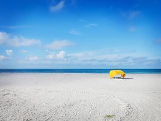 Entire Condo, Gulf Blvd., Indian Shores, Beach