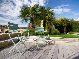 Beautiful villa in the South of France in Limoux on the River - Villa Limoux
