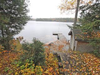 Oastler Lake 2 cottage (#1005), Parry Sound