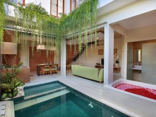 2 Bedrooms Villa Private Pool & Jacuzzi at Ini Vie, Legian