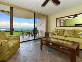 120- Kahana Reef- Ground Floor Direct Ocean front, Lahaina