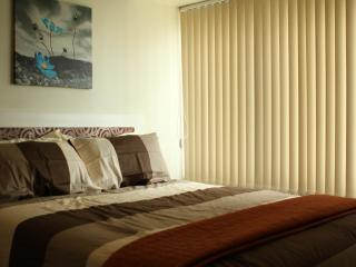 Luxury 1 bedroom in Makati CBD