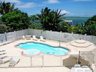 Oceanview Estate 15 minutes from Key West - 6 bedroom accommodate 13 guests