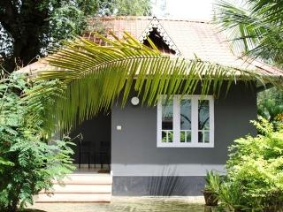 Travenz Cottage, Alappuzha