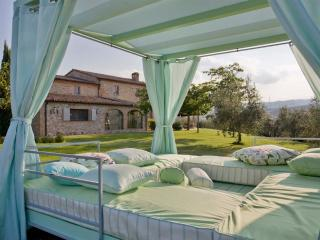 Villa in Chianni, Pisa and surroundings, Tuscany, Italy