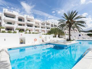 CALA TARIDA VIEWS AND CLOSE TO THE BEACH, Ibiza