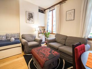 Charming Apartment In  St Germain Des Pres, Parijs