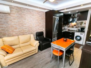 Luxury apartment Malaga city center / Wifi/Parking, Málaga
