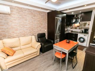 Jinetes Malaga City center / 5 pax / wifi