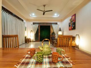 Jungleview Bliss Ubud Villa Spacious 3br