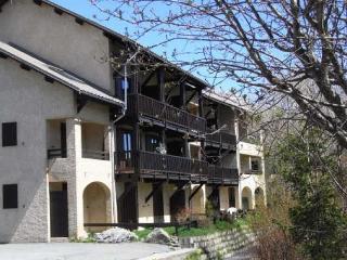 Gardiole, Le Monetier-les-Bains