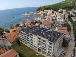 Oaza II 1/4+2 apartman, Petrovac