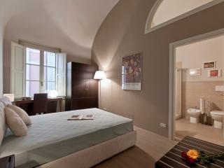 Borgo Suite, Pise