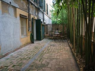 Giardino dei Bambù, Ciudad del Vaticano
