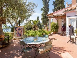 House Dionysus, Taormina