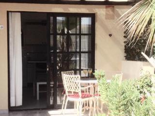 Apartamento  totalmente equipado cerca de la playa, Costa Calma