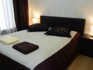 Central, comfortable and quiet flat in Tbilisi, Tiflis