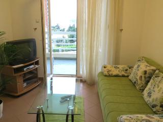 Val 1/4 apartment, Petrovac