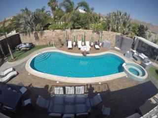 Villa Noa for luxury family vacation in Eilat (up to 15 guests)