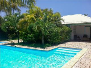 Villa Hamak – stunning holiday villa in Guadeloupe