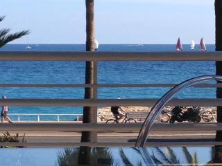 France Nice Promenade des Anglais, Nizza