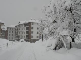 Predela 2 apartment, Bansko