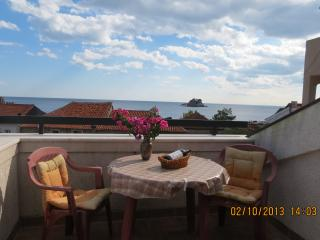 Vukovic 1/5 apartment, Petrovac