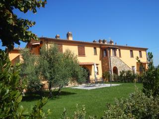 Agriturismo Scaforno: appartamento Rosa, Rosignano Marittimo