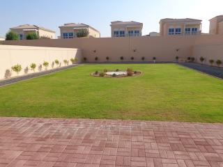 Beautiful villa 2+1 Bedroom and with garden (14), Dubai