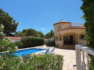 Villa Melaza, L'Ametlla de Mar