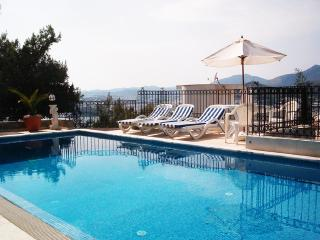 Stylish Villa | Magnificent Views | Private Pool, Bodrum