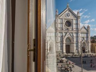 Loggia Santa Croce, Florence