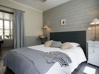 Appartement de charme - pour 2 personnes  - bord de mer, Port-en-Bessin-Huppain