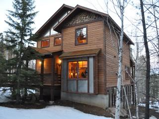 Sawtooth Lodge - New Construction!