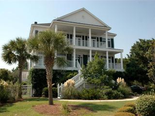 #192 Sand & Sea ~ RA53646, Pawleys Island