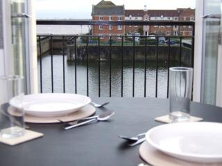 Sequana Court Apartment 600, Kingston-upon-Hull