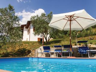 Villa La Coccinella with pool for 4 - 6 guests