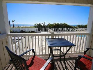 End Unit, Peaceful, Convenient 2Bed/2Bath APATB #A105 Myrtle Beach