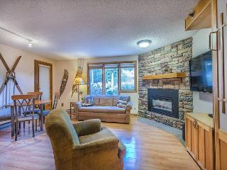 Nicest one bedroom at the Iron Horse Resort boasts a recent tasteful remodel, Winter Park