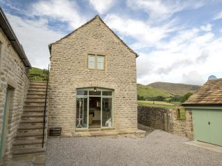 The Coach House, Goosehill Hall, Castleton
